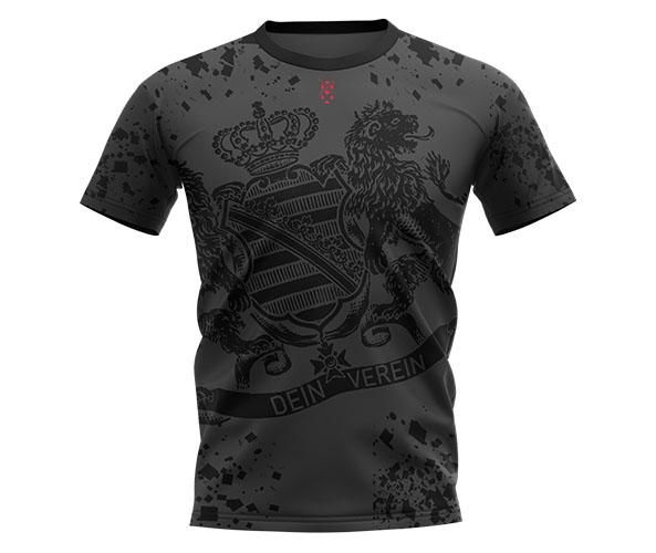 Technical Shirt